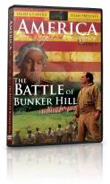 America: Her People, Her Stories, Vol. 1 - The Battle of Bunker Hill