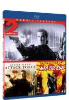 Attack Force/Into the Sun