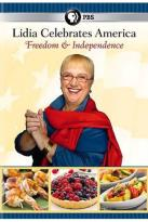 Lidia Celebrates America: Freedom and Independence