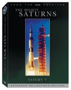 Mighty Saturns, The: Saturn V