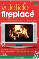 Virtual Aquarium / Yuletide Fireplace