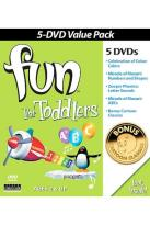 Fun for Toddlers