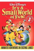 Walt Disney's It's A Small World Of Fun - Vol. 3