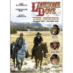 Lonesome Dove Season One V.1