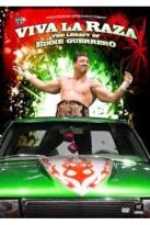 WWE - Viva La Raza! The Legacy Of Eddie Guerrero