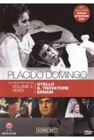 Placido Domingo: My Greatest Roles, Vol. 2 - Verdi