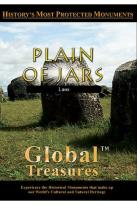 Global Treasures - Plain Of Jars Laos