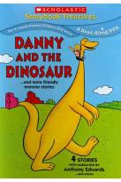 Danny and the Dinosaur... and More Friendly Monster Stories