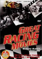 Great Racing Movies