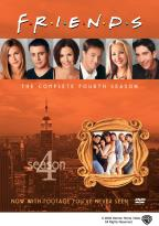 Friends - The Complete Fourth Season