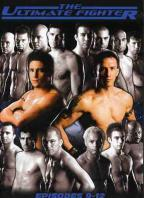 Ultimate Fighter - Season 1: Episodes 9-12
