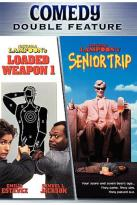 National Lampoon's Loaded Weapon/Senior Trip