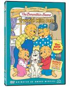 Berenstain Bears: Trouble With Pets