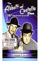 Abbott And Costello Show - Season 1: 100th Anniversary Collection
