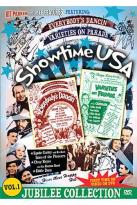Showtime USA - Vol. 1: Everybody's Dancin'/ Varieties on Parade
