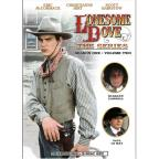 Lonesome Dove Season One V.2