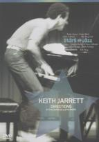 Keith Jarrett - Directions: In the Charles Lloyd Mood