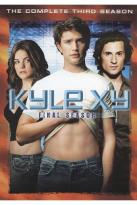 Kyle XY - The Complete Third Season