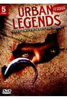 Urban Legends, Vol. 1