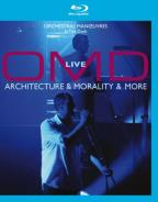 Orchestral Manoeuvres In The Dark - Live Architecture & Morality and More
