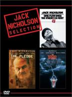 Jack Nicholson Collection 3-Pack