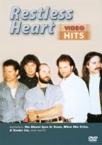 Restless Heart - Video Hits