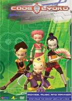 Code Lyoko - Vol. 2: Movies, Music And Mayhem