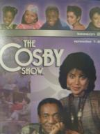 Cosby Show - Season 2 - Episodes #1-8