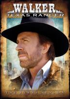 Walker Texas Ranger - The Complete First Season