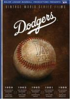 Los Angeles Dodgers Vintage World Series Film