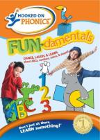 Hooked On Phonics - Fundamentals