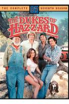 Dukes of Hazzard - The Complete Seventh Season