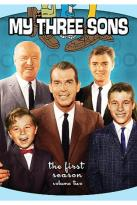My Three Sons - First Season: Volume One