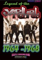 Legend Of The Yardbirds: 1964 - 1986
