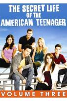 Secret Life Of The American Teenager - The Complete Third Season
