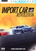 Import Car Revolution