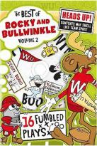 Best of Rocky and Bullwinkle - Vol. 2