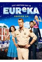 Eureka - The Complete Third Season