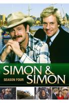 Simon &amp; Simon - The Complete Fourth Season