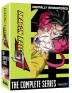 DragonBall GT - The Complete Series