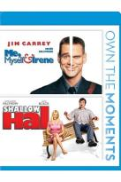 Shallow Hal/Me, Myself, and Irene 2-Pack