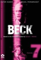 Beck: Set 7 - Episodes 19-21