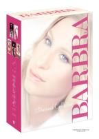 Barbra Streisand 4-Pack