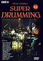 Super Drumming Volume 1