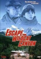 Escape from Wildcat Canyon