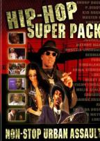 Hip-Hop Super Pack (5-DVD Set)