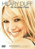 Hilary Duff - All Access Pass