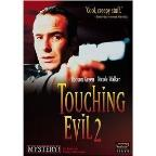 Touching Evil: Series 2 - A Pupil Of Murder