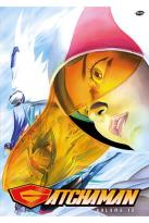 Gatchaman - Vol. 12: Death Girls & The Abominable Snowman