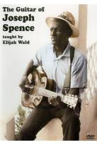 Elijah Wald: The Guitar of Joseph Spence
